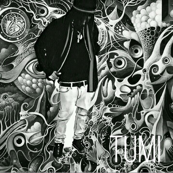 Tumi Gun